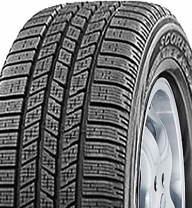 Michelin Primacy LC R17